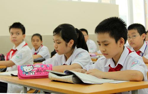 5 sai lầm cần tránh khi chuẩn bị cho trẻ vào lớp 1