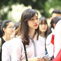 Đề thi học kì 2 môn Vật lý lớp 12 trường THPT Nguyễn Du, TP Hồ Chí Minh năm học 2016 - 2017