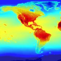 Giải bài tập SGK Địa lý lớp 6 Bài 22: Các đới khí hậu trên Trái đất