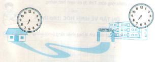 Giải bài tập trang 172, 173 SGK Toán 3