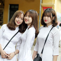 Đề thi học kì 2 môn Địa lý lớp 10 trường THPT Trần Hưng Đạo, TP Hồ Chí Minh năm học 2016 - 2017
