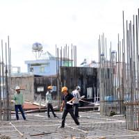 Thông tư 04/2017/TT-BXD về quản lý an toàn lao động trong thi công xây dựng công trình