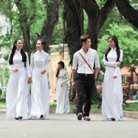 Đề thi học kì 2 môn tiếng Anh lớp 12 trường THPT Nguyễn Du, TP Hồ Chí Minh năm học 2016 - 2017 có đáp án