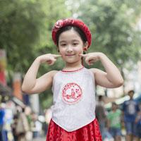 Đề thi tuyển sinh vào lớp 6 năm học 2015-2016 trường THPT Chuyên Trần Đại Nghĩa