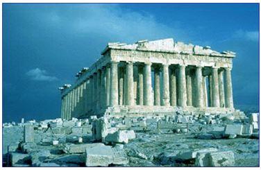 Lý thuyết Lịch sử 10 bài 4: Các quốc gia cổ đại phương Tây - Hy Lạp và Rôma