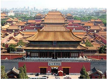 Lý thuyết Lịch sử 10 bài 5: Trung Quốc thời phong kiến (Phần 2)
