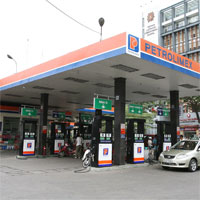 Mẫu đơn đề nghị cấp Giấy chứng nhận đủ điều kiện kinh doanh cho cửa hàng, trạm bán lẻ xăng dầu