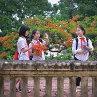 Đề thi vào lớp 10 môn Ngữ văn (chuyên) tỉnh Quảng Bình năm học 2016 - 2017