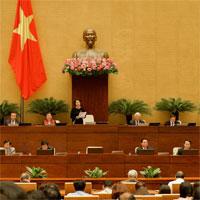 Toàn văn Nghị quyết Trung ương 5 - Khóa XII về kinh tế thị trường