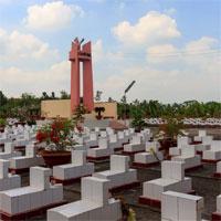 Bài diễn văn viếng nghĩa trang liệt sĩ