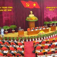 Nghị quyết Hội nghị Trung ương 5 khóa XII về đổi mới và nâng cao hiệu quả doanh nghiệp nhà nước