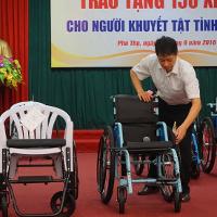 Nghị định 28/2012/NĐ-CP hướng dẫn Luật người khuyết tật
