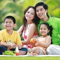 Bài phát biểu Lễ kỷ niệm ngày Gia đình Việt Nam