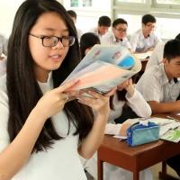 Thông tư 15/2017/TT-BGDĐT sửa đổi Quy định chế độ làm việc đối với giáo viên phổ thông