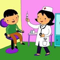 Tuyển tập thơ về chủ đề nghề nghiệp cho bé mầm non