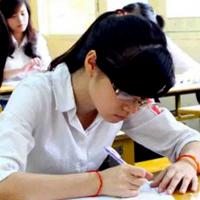Điểm chuẩn vào lớp 10 tỉnh Nam Định năm 2019 - 2020