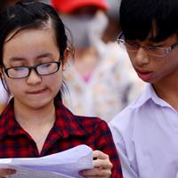 Điểm chuẩn, điểm thi vào lớp 10 THPT tỉnh Thái Nguyên năm 2019 - 2020