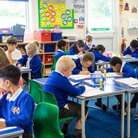 Làm sao để trẻ dễ hiểu khi làm các bài Toán về phép chia có dư?