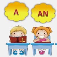 Cách dùng A/An và One trong tiếng Anh
