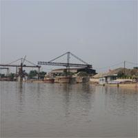 Mẫu đơn đề nghị công bố cảng thủy nội địa