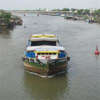 Mẫu đơn đề nghị dự thi lấy bằng phương tiện thủy nội địa