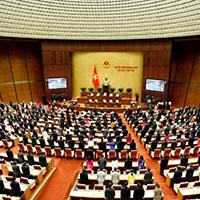 Nghị quyết 44/2017/QH14 về chất vấn và trả lời chất vấn tại kỳ họp thứ 3, Quốc hội khóa XIV