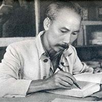 117 chuyện kể về tấm gương đạo đức Hồ Chí Minh