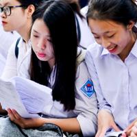 Đề thi tuyển sinh vào lớp 10 THPT môn Ngữ văn Sở GD&ĐT Thanh Hóa năm học 2017 - 2018 (Đề B)