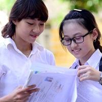 Điểm chuẩn vào lớp 10 THPT tỉnh Hải Phòng năm học 2018 - 2019