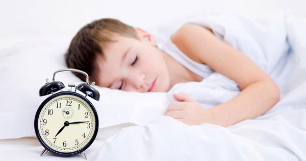 5 mẹo để trẻ hết đi học muộn