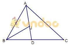 Cách xác định tâm đường tròn nội tiếp tam giác