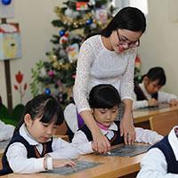 Bài thu hoạch nâng hạng giáo viên Tiểu học hạng II