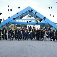 Điểm chuẩn Đại Học Hải Phòng năm 2017