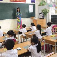 Một số biện pháp nâng cao chất lượng dạy và học ở Tiểu học