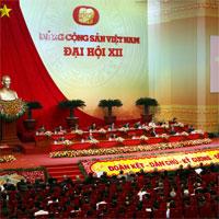 Chương trình hành động cá nhân thực hiện Nghị quyết Đại hội XII