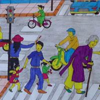Giáo án An toàn giao thông lớp 5