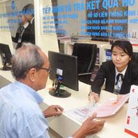 Quyết định 2752/QĐ-BGDĐT về công bố danh mục thủ tục hành chính có thể thực hiện qua dịch vụ bưu chính công ích