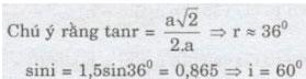 Giải bài tập môn Vật lý lớp 11