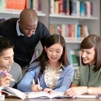 Nguyên tắc để học nhóm hiệu quả