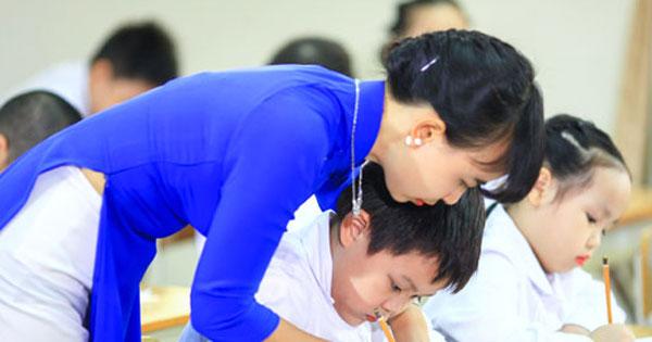 Cách thức thi thăng hạng chức danh nghề nghiệp cho Giáo viên