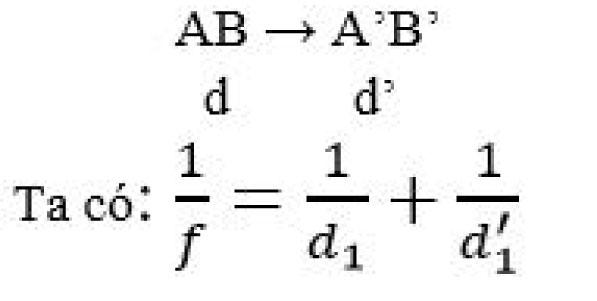 Hướng dẫn giải bài tập Vật lý lớp 11