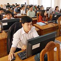Đề thi kiến thức chung tuyển dụng viên chức năm 2017 huyện Cao Lộc, Lạng Sơn