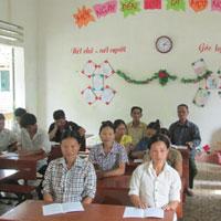 Những điều giáo viên không nói trong buổi họp phụ huynh