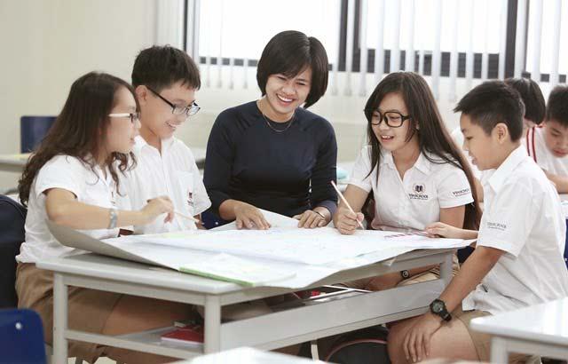 10 sai lầm của giáo viên khi lên lớp
