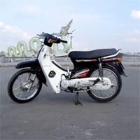 Thông báo công khai đăng ký xe máy chuyên dùng