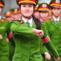 Quy định về độ tuổi thi vào trường công an, quân đội năm 2017 như thế nào?