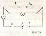 Bài tập vận dụng định luật ôm