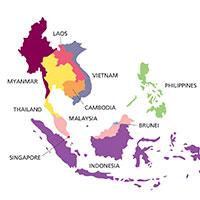 Giáo án Lịch sử lớp 12 bài 4: Các nước Đông Nam Á và Ấn Độ