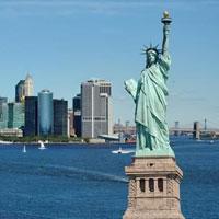 Giải bài tập SGK Địa lý lớp 11 Bài 6: Hợp Chủng Quốc Hoa Kì (Kinh tế)
