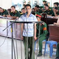 Trốn khỏi quân ngũ (đào ngũ) sẽ bị xử phạt thế nào?